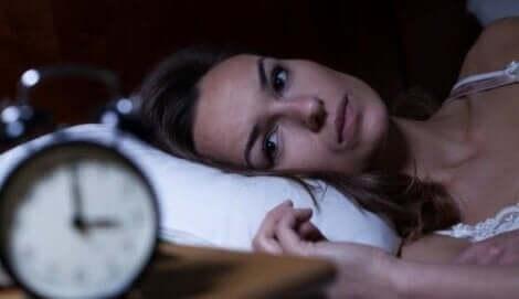 طقوس النوم