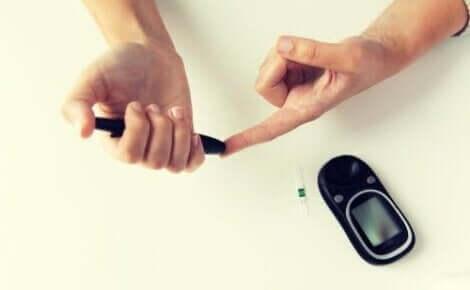 تجنب ارتفاع سكر الدم المفاجئ