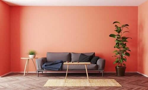 5 من موضات الألوان المختلفة لديكور منزلك