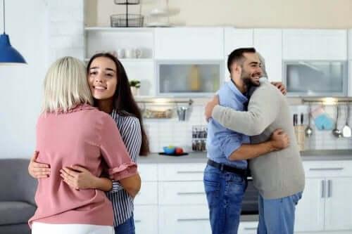 7 نصائح للتعايش بشكل جيد مع والدي شريك الحياة