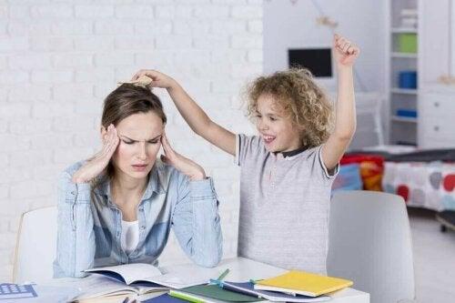 اضطراب نقص الانتباه مع فرط النشاط - كيفية التعامل معه بفعالية