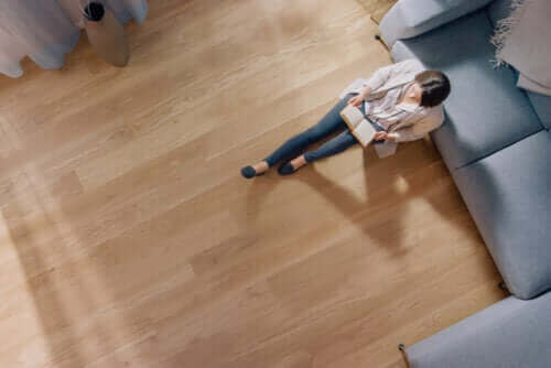 إيجابيات وسلبيات الأرضيات الخشبية