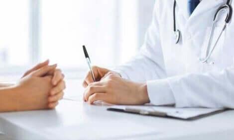 التاريخ الطبي للمريض