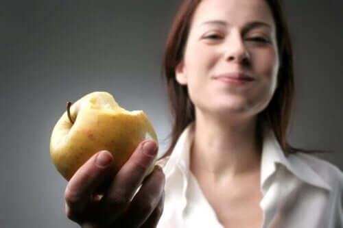 الحمية المشبعة - اكتشف كيفية فقدان الوزن دون تجويع نفسك
