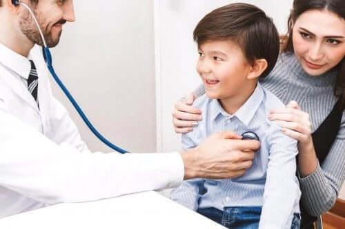 هل يعاني طفلك من صعوبة التنفس؟ إليك 6 نصائح للتعامل مع الحالة