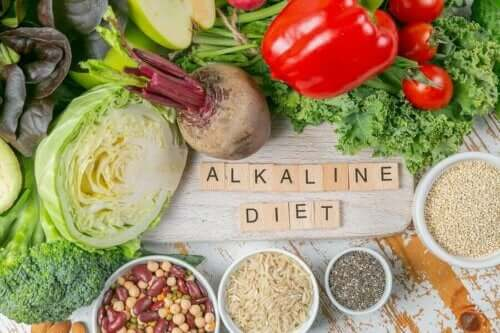 النظام الغذائي القلوي - اكتشف معنا اليوم كل ما تحتاج إلى معرفته عنه