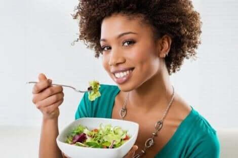 النظام الغذائي القلوي لا يحسن صحتك