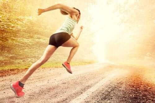 تمارين ركض لزيادة سرعة الجري بفعالية