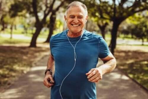 التحضير قبل تمارين الركض