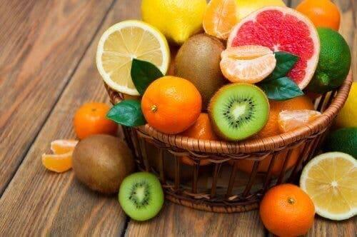 تساعد الخضروات والفاكه على تجنب مشكلة جفاف الجسم
