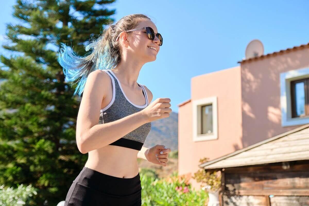 ممارسة الرياضة تساعد مرضى حالات الصرع بشكل فعال