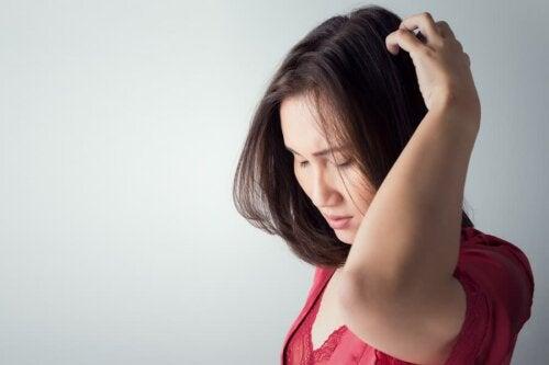 علاجات طبيعية لالتهاب الجلد الدهني