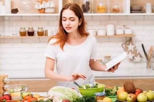 أفضل نظام غذائي لك إذا كنت تعاني من حصوات المرارة