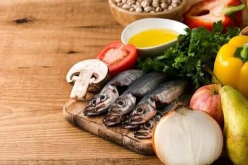 6 أنظمة غذائية تساعدك على الاعتناء بصحة كبدك