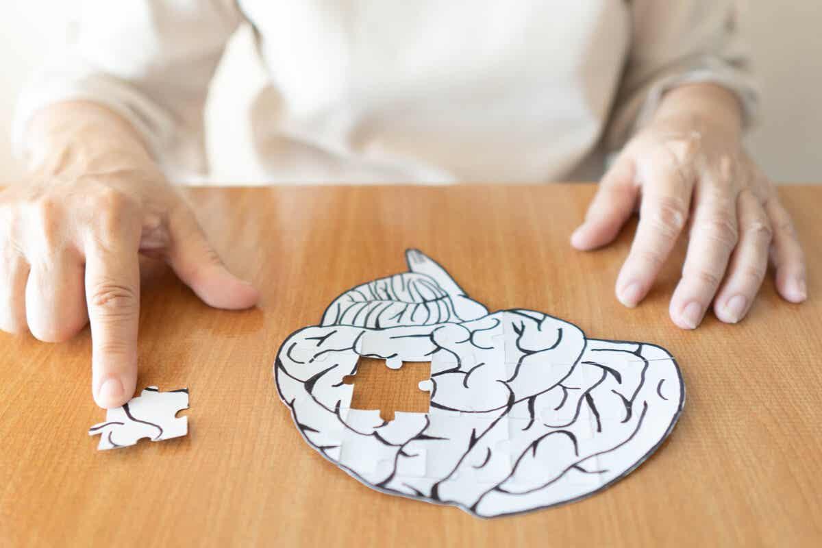 أهمية تمرين الدماغ